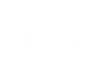 Green Meatless Monday